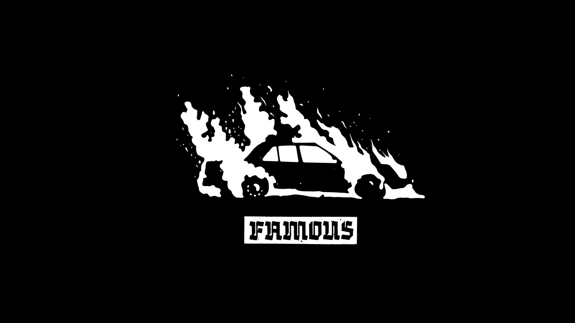 ATTAK-Famous-BurningCar