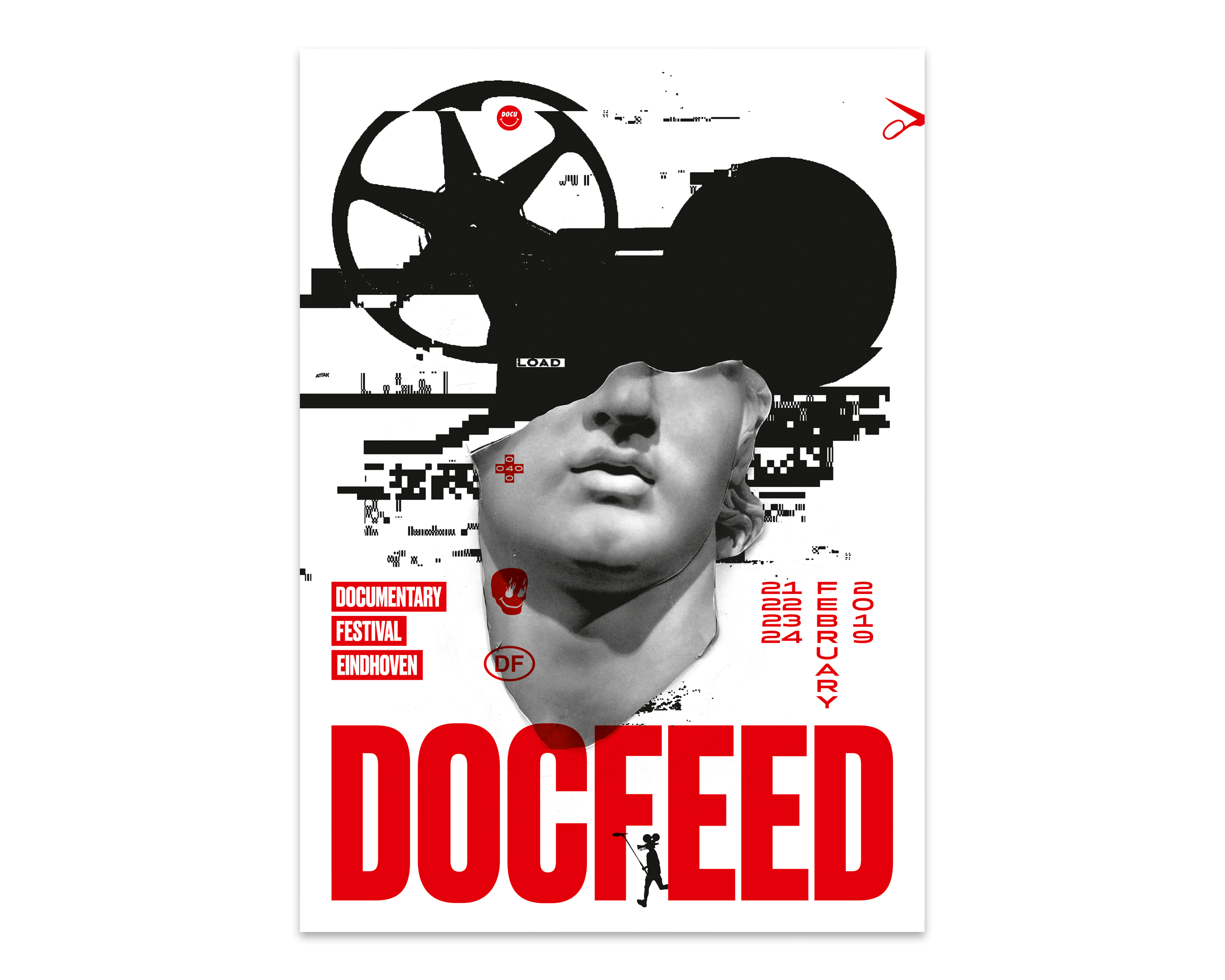 ATTAK-Docfeed-Poster